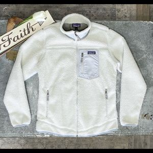 Patagonia W's Retro X Jacket
